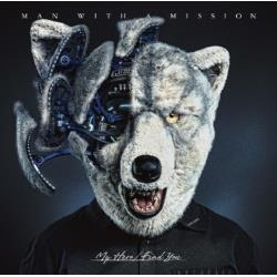 MAN WITH A MISSION/My Hero/Find You 通常盤 【CD】 [MAN WITH A MISSION /CD]