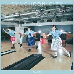 乃木坂46 / 20thシングル「シンクロニシティ」 TYPE-C DVD付 CD