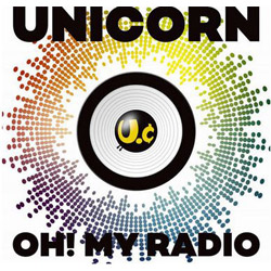 ユニコーン/OH! MY RADIO+Live Tracks [UC30 若返る勤労] 通常盤 【CD】