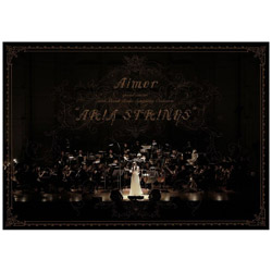 """Aimer / Aimer special concert with スロヴァキア国立放送交響楽団 """"ARIA STRINGS"""" BD"""