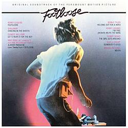 フットルース オリジナル・サウンドトラック CD