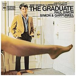 サイモン&ガーファンクル / 卒業 オリジナル・サウンドトラック CD