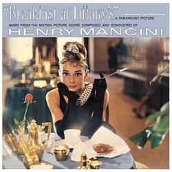 ティファニーで朝食を オリジナル・サウンドトラック CD