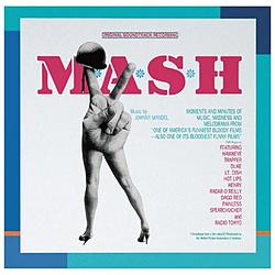 MASH マッシュ オリジナル・サウンドトラック CD