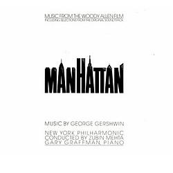 マンハッタン オリジナル・サウンドトラック CD