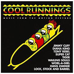 クール・ランニング オリジナル・サウンドトラック CD