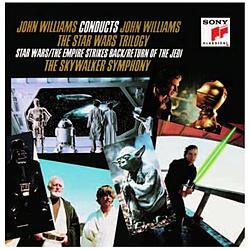 ウィリアムズ / ベスト・オブ・スター・ウォーズ CD