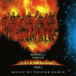 アルマゲドン オリジナル・サウンドトラック スコア CD