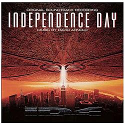 インデペンデンス・デイ オリジナル・サウンドトラック CD