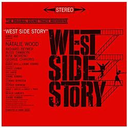 ウエスト・サイド物語 オリジナル・サウンドトラック CD