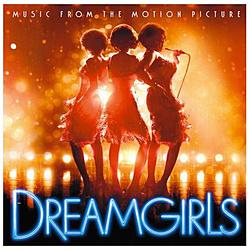 ドリーム・ガールズ オリジナル・サウンドトラック CD