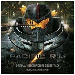 パシフィック・リム オリジナル・サウンドトラック CD