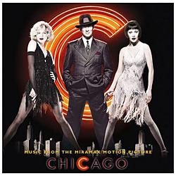 シカゴ オリジナル・サウンドトラック CD
