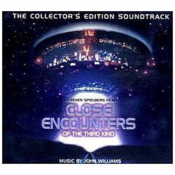 未知との遭遇 オリジナル・サウンドトラック コレクターズエディション CD