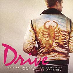 ドライヴ オリジナル・サウンドトラック CD