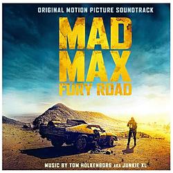 マッドマックス 怒りのデス・ロード オリジナル・サウンドトラック CD