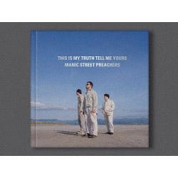 マニック・ストリート・プリーチャーズ/ ディス・イズ・マイ・トゥルース・テル・ミー・ユアーズ - 20周年記念コレクターズ・エディション 完全生産限定盤 CD