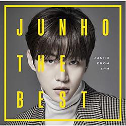 JUNHO (From 2PM) / JUNHO THE BEST CD