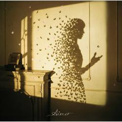 Aimer / 劇場版 Fate/stay night[Heaven's Feel] II.lost butterfly 主題歌「I beg you」 通常盤 CD