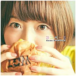 花澤香菜 / ココベース 初回生産限定盤DVD付 CD