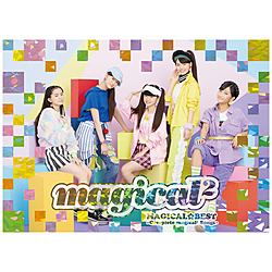 magical2 / MAGICALBEST 初回限定盤 ダンスDVD付 CD