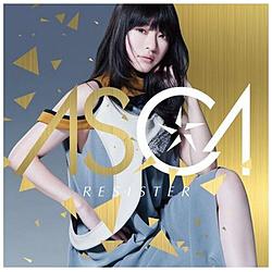 ASCA / RESISTER CD