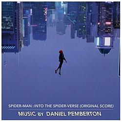 サントラ / 「スパイダーマン / スパイダーバース」オリジナル・サウンドトラック CD