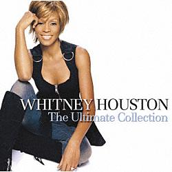 ホイットニー・ヒューストン / アルティメイト・ホイットニー CD