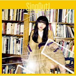 乃木坂46 / 23rdシングル「Sing Out!」初回仕様限定盤TYPE-A Blu-ray Disc付 CD