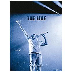 Suchmos/ Suchmos THE LIVE YOKOHAMA DVD