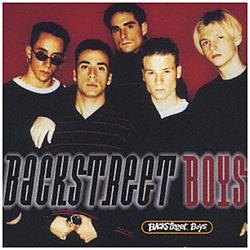バックストリート・ボーイズ/ バックストリート・ボーイズ CD