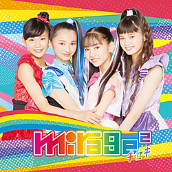 mirage2 / キセキ通常盤 CD