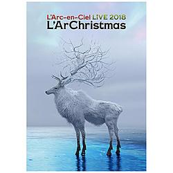 L'Arc〜en〜Ciel/ LIVE 2018 L'ArChristmas DVD盤 【DVD】