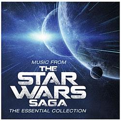 ロバート・ジーグラー/ ミュージック・フロム・スター・ウォーズ - エッセンシャル・コレクション