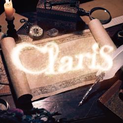 ClariS / マギアレコード 魔法少女まどか☆マギカ外伝 EDテーマ「アリシア」 DVD付初回生産限定盤 CD