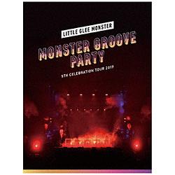 Little Glee Monster/ Little Glee Monster 5th Celebration Tour 2019 〜MONSTER GROOVE PARTY〜 初回生産限定盤
