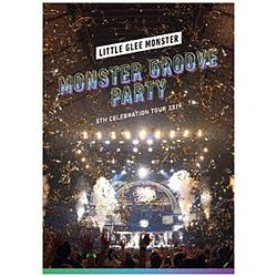 Little Glee Monster/ Little Glee Monster 5th Celebration Tour 2019 〜MONSTER GROOVE PARTY〜 通常盤