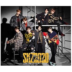 Stray Kids/ SKZ2020 初回生産限定盤