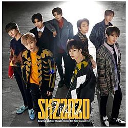 Stray Kids/ SKZ2020 通常盤