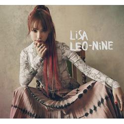 ソニーミュージックマーケティング LiSA / LEO-NiNE 初回生産限定盤DVD付