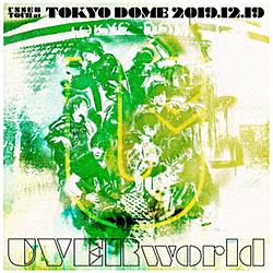 UVERworld/ UNSER TOUR at TOKYO DOME 初回生産限定盤