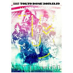 UVERworld/ UNSER TOUR at TOKYO DOME 通常盤