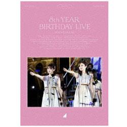 乃木坂46/ 8th YEAR BIRTHDAY LIVE Day3 通常盤