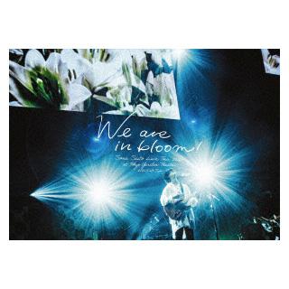 """【特典対象】 斉藤壮馬/ Live Tour 2021 """"We are in bloom!"""" at Tokyo Garden Theater 通常盤 BD ◆応援店特典「斉藤壮馬オリジナルブロマイド」"""