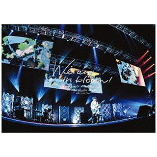 """【特典対象】 斉藤壮馬/ Live Tour 2021 """"We are in bloom!"""" at Tokyo Garden Theater 通常盤 ◆応援店特典「斉藤壮馬オリジナルブロマイド」"""