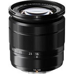 XC16-50mm F3.5-5.6 OIS ブラック