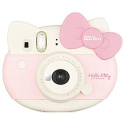 インスタントカメラ 『チェキ』 instax mini ハローキティ(ピンク)