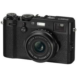 X100F コンパクトデジタルカメラ Xシリーズ ブラック