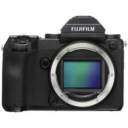 GFX 50S ミラーレス中判デジタルカメラ  ブラック [ボディ単体]