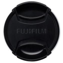 フロントレンズキャップF FLCP-58 II